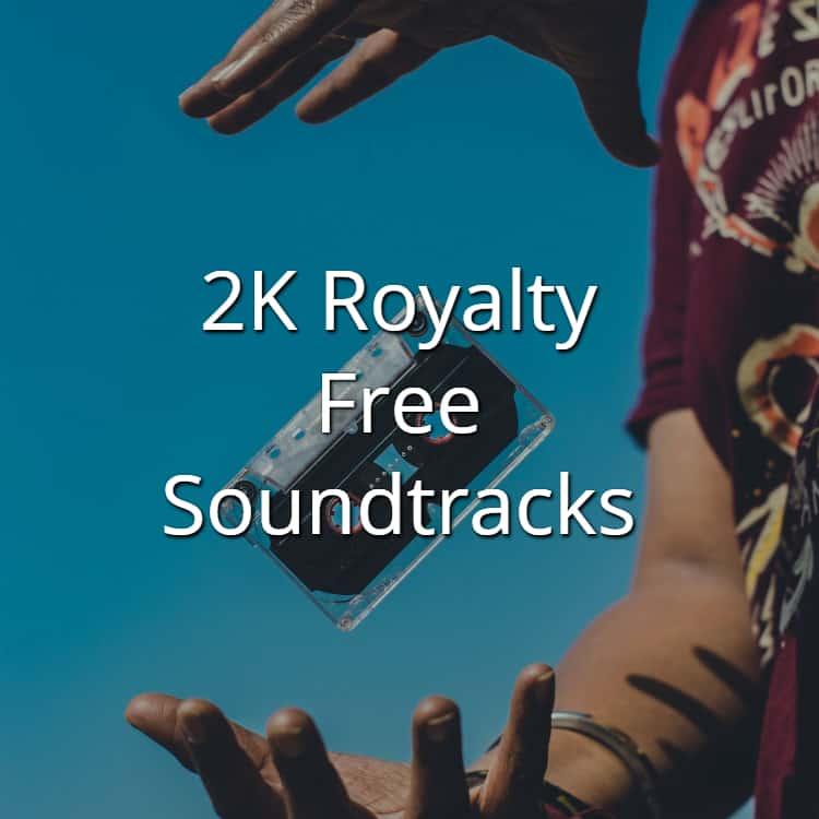2k royalty free